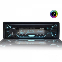 Бездисковый MP3/SD/USB/FM проигрыватель  Celsior CSW-1925M(Bluetooth)