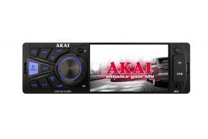 Бездисковый MP3/SD/USB/FM проигрыватель AKAI CA015A-4108S