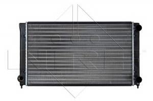 Радиатор охлаждения 65174 (100960)VW Passat B-3-4