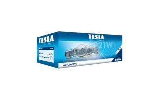 Tesla,B52102 Лампа P21W 24V 21W BA15S