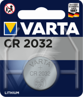 Varta M Батарея Lithium CR2032(GP) (блистер 1шт)