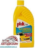 Atas Autobella LAVAINCERA  Шампунь с воском 1 л