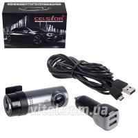 Автомобильный цифровой видеорегистратор CELSIOR DVR H731 Wi-Fi HD