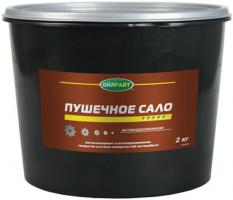 Пушечное сало (консервационная смазка) (2кг) Oil Right 06105