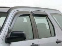 Ветровики Honda CR-V 2002-2007 Vip Tuning