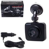 Автомобильный цифровой видеорегистратор CELSIOR DVR H733 HD