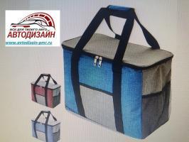 Термосумка 41*20*29см 8010-3(сумка холодильник)