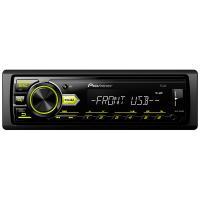 Бездисковый MP3/SD/USB/FM проигрыватель  Pioneer MVH-09UBG