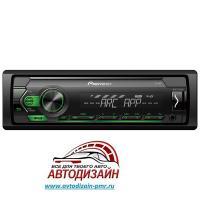 Бездисковый MP3/SD/USB/FM проигрыватель  Pioneer MVH-S120UBG