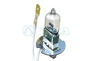 Лампа Tesla H 3 - 12V - 55W PK 22s B10301