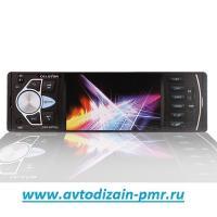 Бездисковый MP3/SD/USB/FM проигрыватель Celsior CSW-MP520