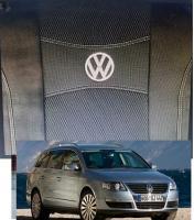 Чехлы Модел VW Passat В-6 2005-2010г. Универсал  NIKA