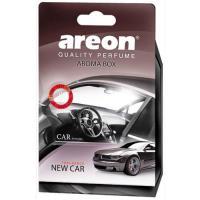 Освежитель воздуха AREON BOX под сидение New Car