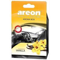 Освежитель воздуха AREON BOX под сидение Vanilla