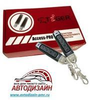 Контроллер-блок ц/з TIGER Access PRO с пультом (TIGER Access PRO)