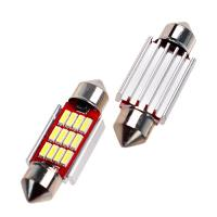 Лампа диодная SJ-12SMD-4014-36MM cambus 09475