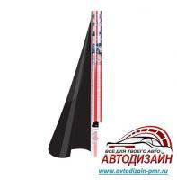 Пленка тонировочная Autodnepr SRC 0.75x3m 5% Super Dark Black круглая туба (Autod SRC 0.75x3m 5%)
