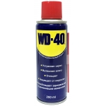Смазка WD-40 200ml Оригинал