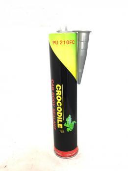 Герметик Шовный CROCODILE серый 310мл