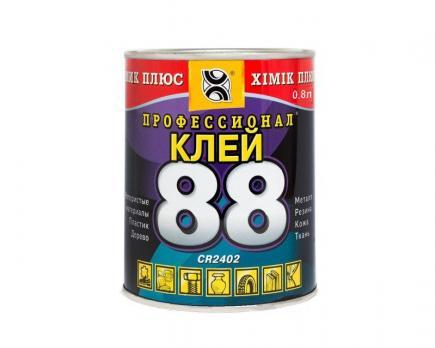 Клей 88 1кг хлоропреновый