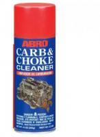 Очиститель Карбюратора ABRO фирм CC200 283гр.
