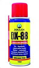 Смазка WD-40 100 мл DX-88 Zollex