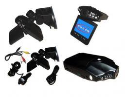 Автомобильный цифровой видеорегистратор CELSIOR DVR CS-402 VGA