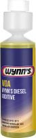 WYNNS W28510  WDA Diesel Additive +Antigel 250 гр(повыш. цетановое число до 3ед.)