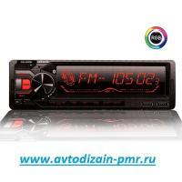 Бездисковый MP3/SD/USB/FM проигрыватель Celsior CSW-2012M