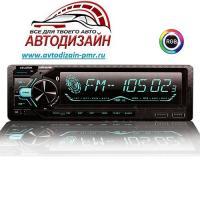 Бездисковый MP3/SD/USB/FM проигрыватель Celsior CSW-2014M