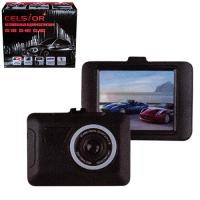 Автомобильный цифровой видеорегистратор CELSIOR DVR CS-403 VGA
