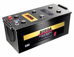 АКБ BERGA 225Ah 1150A Truck Power Block PB 4