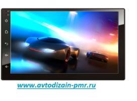 2DIN мультимедийный центр с 7