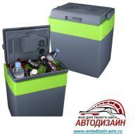 Холодильник термоэл. 30 л. VBS-1030 12V/220V 58W