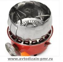 Портативная газовая горелка R86807 (MPH024924)