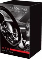 Освежитель воздуха AREON CAR Perfume 50ml Glass Red (MCP03)оригинал