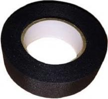 Изолента Fiber Tepe для кабеля черная 19мм*20м