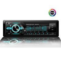 Бездисковый MP3/SD/USB/FM проигрыватель Celsior CSW-2010M