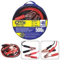 Провода пусковые PULSO 500А (до -45С) 3,5м в чехле (ПП-50135-П)