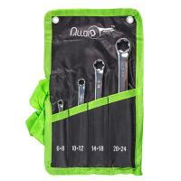 Alloid. Набор ключей внешний TORX E06xE24 (НК-0624Е)