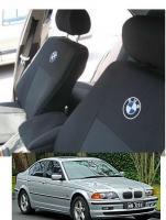 АВТОЧЕХЛЫ Classic EUR BMW-3 (E-46) ELEGANT