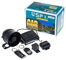 Сигнализация SPY SA11/LT150+LT302