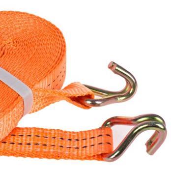 Стяжка груза   50мм х 12м х 5000кг.  полиэстер.  (SRD010-5T)