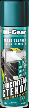 Очиститель для стекол HG5622
