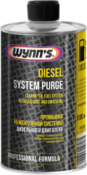 WYNNS, код W89195 Diesel System Purge 1000 мл