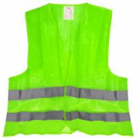 Жилет Безопасности зелён (green) 166 G XXL