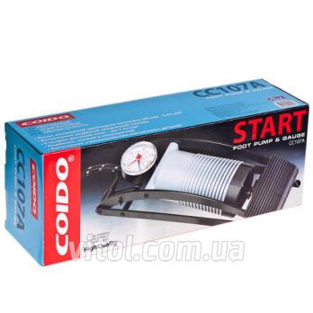 Насос COIDO CC-107A/START/ножной