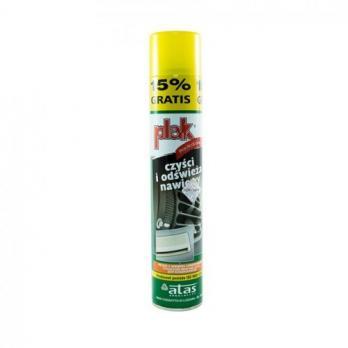 ATAS/NAWIEW/Очиститель-освежитель для воздуховодов кондиционеров 500ml