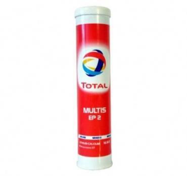 Смазка Литол TOTAL 0.4гр Multis EP2